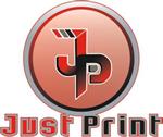 Just Print logo